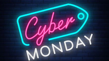 Cyber Monday - Your Last Chance !