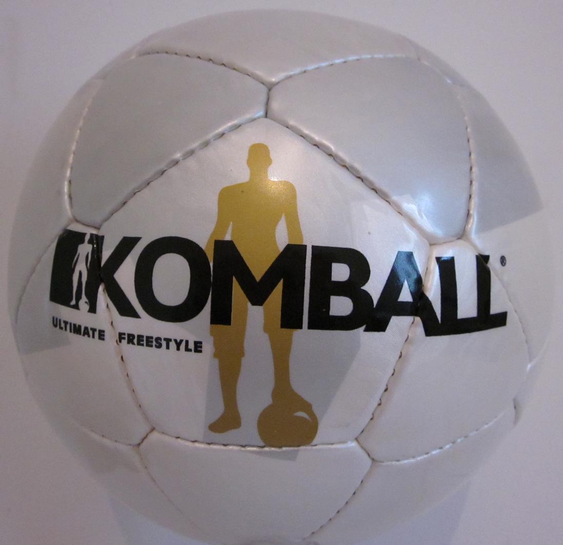 Komball Collector Balloon