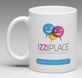 Mug Izziplace