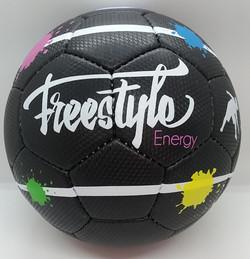 Freestyle Energy - Black Energy