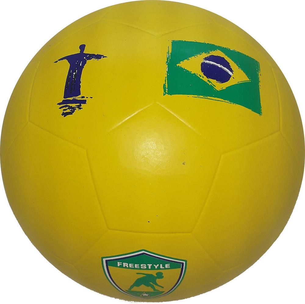 Joga Bonito Brazil