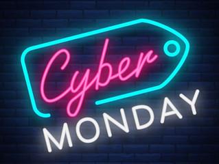 Dis-moi c'est quoi le Cyber Monday?