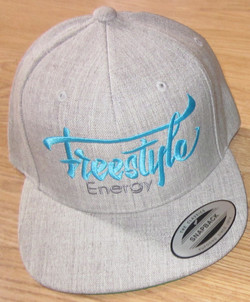 Snapback Freestyle Energy