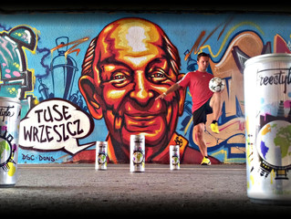 Freestyle Energy launched Official Page / Freestlye Energy a lancé sa Page Officielle