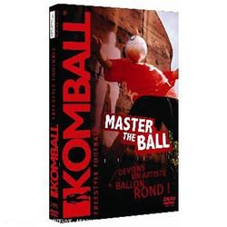 Komball DVD
