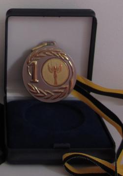 Godld Medal