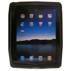 Protection Ipad silicone black