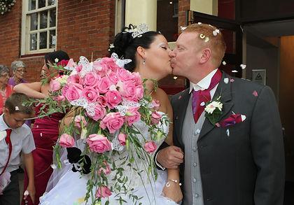 Birmingham Wedding and Event Photographer