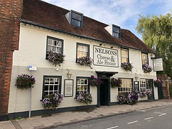 Nelsons Cheese and Ale House