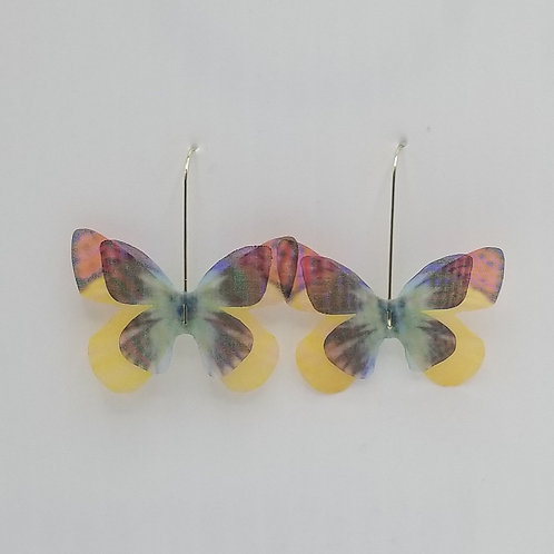 copy of Fluttering Butterflies