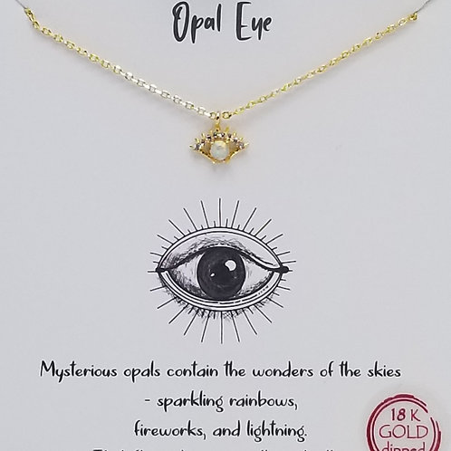 Opal Eye