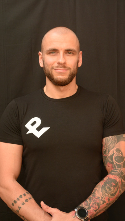 Lukas Pyrta Personal Trainer