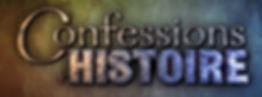 Confession d'histoire
