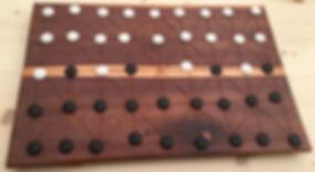 Fanorona, jeux traditionnel malgache