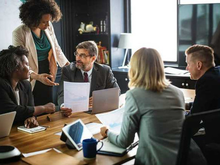 Why HR Management Matters to Your Organization