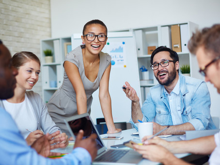 Employee Wellbeing: What We've Learned From Quarantine