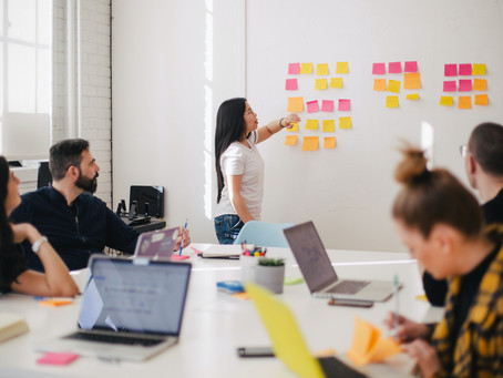 Creating a Positive Company Culture and Work Environment Through Human Resources