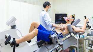 心臓血管研究所 付属病院 生理検査室
