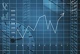 Diagramma del mercato azionario