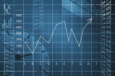Gráfico Stock Market