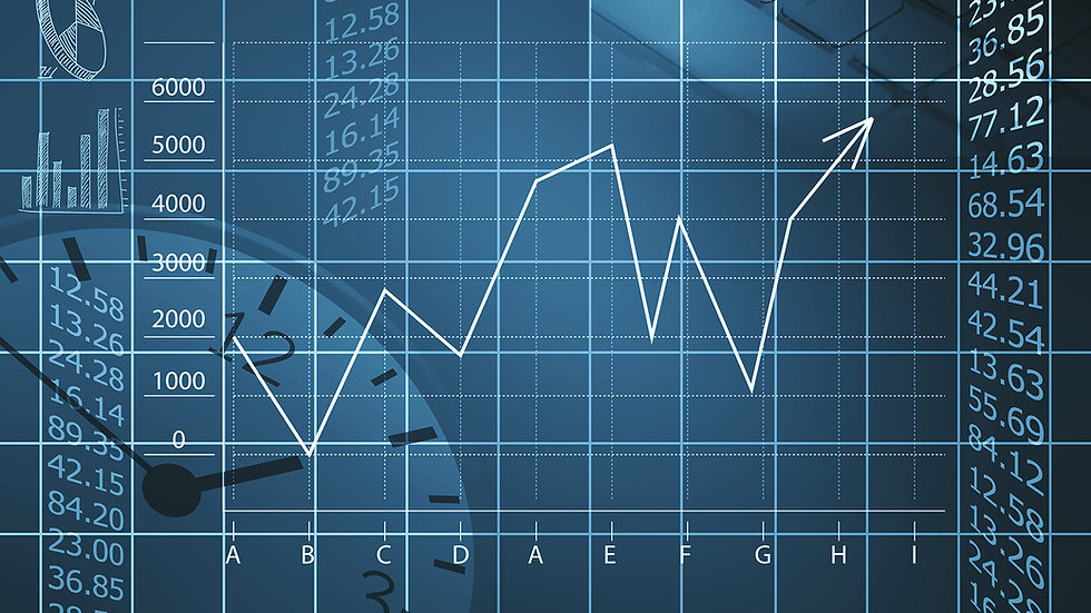 Data Analysis & Visualization