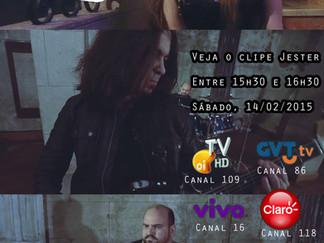 Lyria on PlayTV
