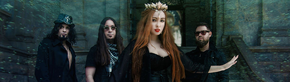 Lyria Symphonic Metal Band