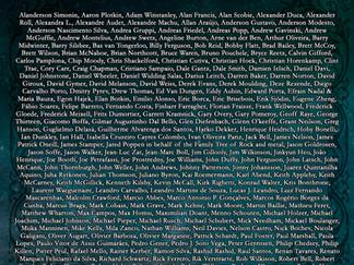 Lyria - Immersion Thanks List