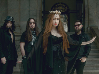 Lyria: Interview for Roadie Metal (in Portuguese)