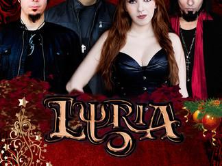 Lyria - X-mas Online Concert