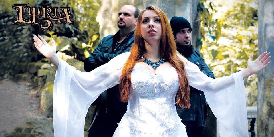 Lyria Symphonic Alternative Metal