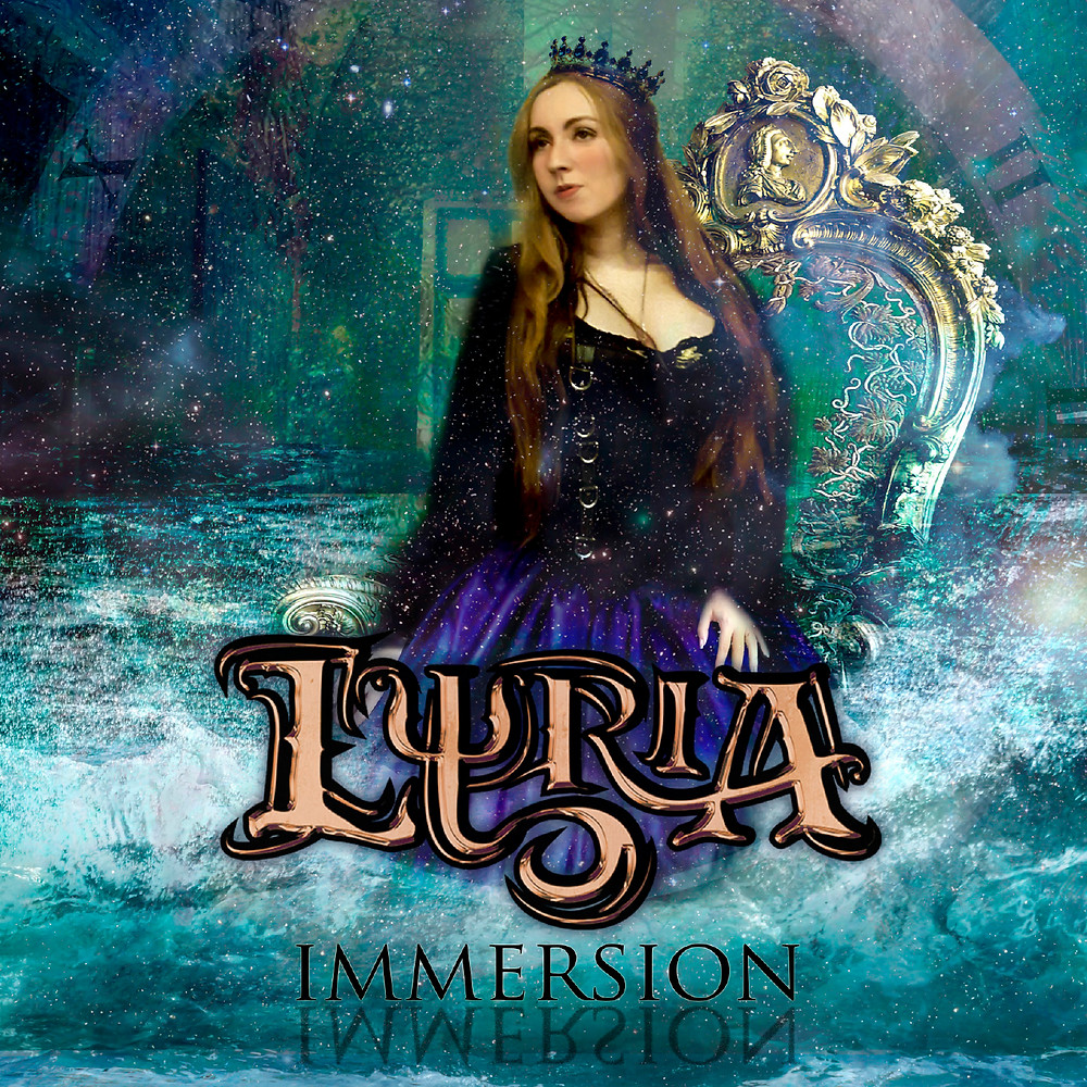 Lyria - Immersion album