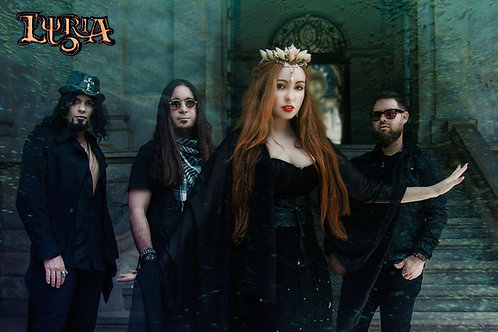 Lyria - Posters (Autographed)
