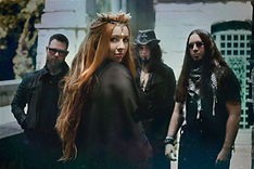 Lyria symphonic metal - press kit