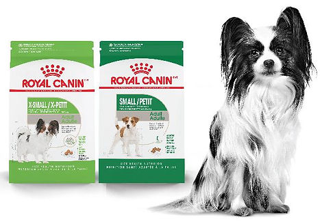 Royal Canin Brand Page Dog Size Health 2