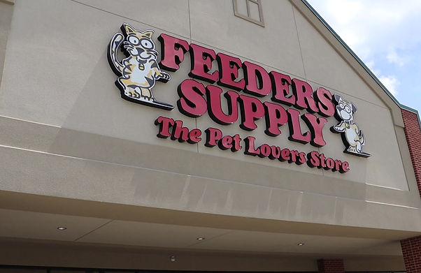 Feeders Supply grooming salon now open at Pewee Valley and St. Matthews