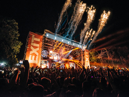Official Procedures for Entering the EXIT Festival (for B&H)