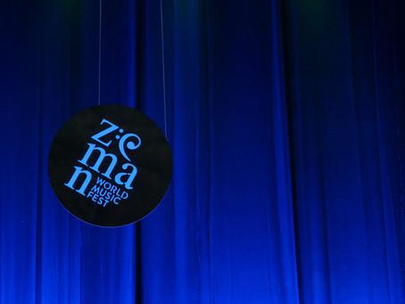 World Music Fest Zeman — Blending Contemporary and Tradition in Novi Pazar