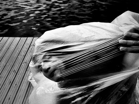 Plastic — Affective Memory and Waste