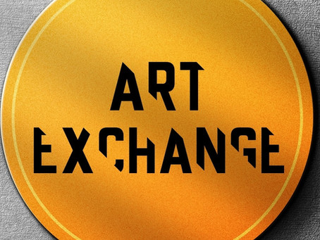 Art Exchange — Visual Conveying of a Thought