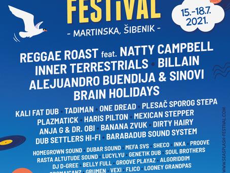 19th Seasplash Festival — No Restrictions