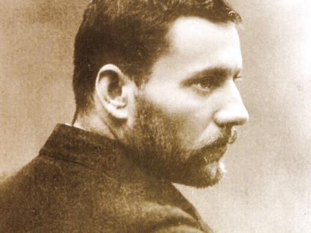 Impure blood - a modern turn in Serbian literature