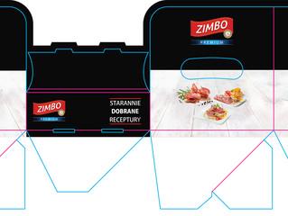 Karton dla Zimbo