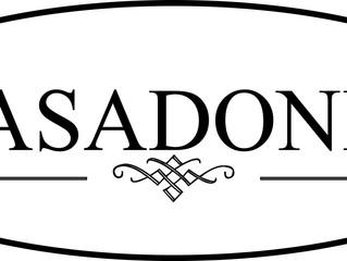 Logo Casadonia