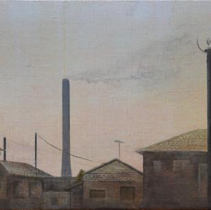 煙突 chimney