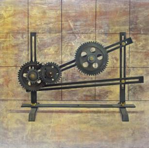 歯車 gear
