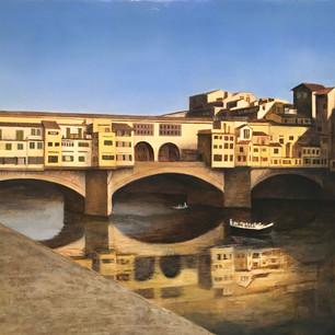 ヴェッキオ橋 Ponte Vecchio