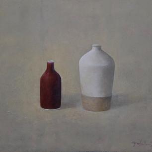 壜 vases