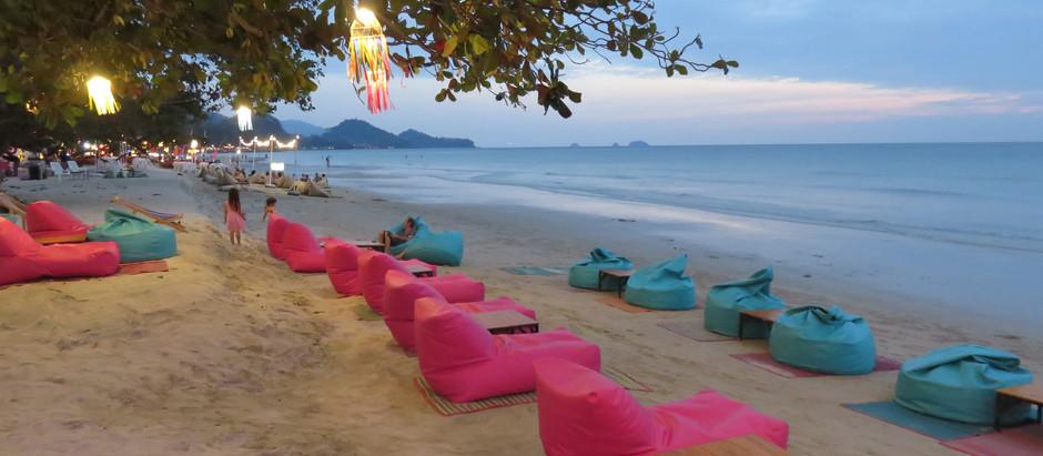 Top Thailand Reisen