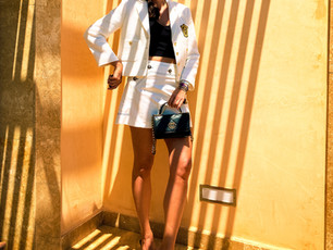 FASHION STYLE : LAST CALL FOR SUMMER